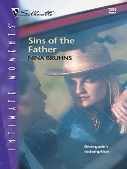 Sins of the Father (The Warriors Book 2) by [Nina Bruhns]