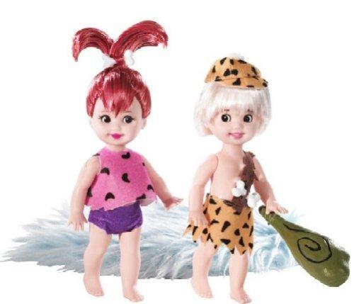 Mattel Barbie Los Picapiedra ( Pebbles