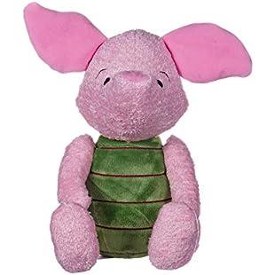 Winnie the Pooh My Teddy Bear Pooh - 20 inch Piglet