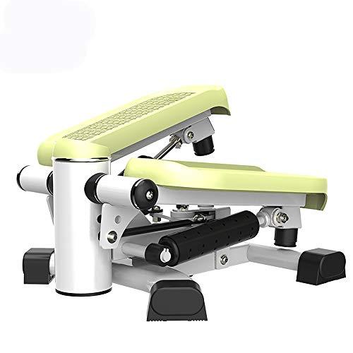 DODOBD Stepper, Mini Stepper für Zuhause, Step Fitnessgeräte Verstellbare Treppenstufe LCD-Display Fitness-Trainingsgerät Indoor Workout, Maximale Belastbarkeit: 150 KG