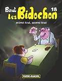 Les Bidochon voient tout, savent tout, tome 18 by Binet(2002-11-04) - Fluide Glacial - 01/01/2002