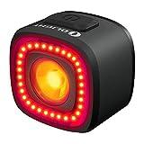 【感光センサー+スマートモーションセンサー】RN120は感光センサーとスマートモーションセンサーを搭載し、センサーが明るさと振動を感知します。スマート設定では、内蔵の高感度赤外線が周囲の照明条件に応じて自動的に明るさを調整します。モーションセンサーにより、ブレーキがかかると、自動的に120ルーメンで3秒間点灯し、後方の人に自分の存在をアピールし、安全を守ってくれます。 【3つの点灯設定&USB充電式&電量表示】:RN120は常時点灯、点滅、スマート3つの点灯設定があり、最大出力が120ルーメンで...