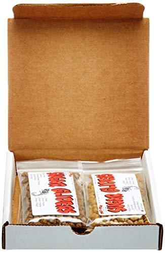 Happy Glider Sugar Glider Food Variety Pack