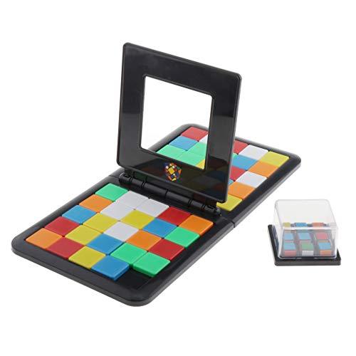 Amuzocity Magic Block Game Puzzle Juego de Bloques Mágicos Juegos Educativos Juegos