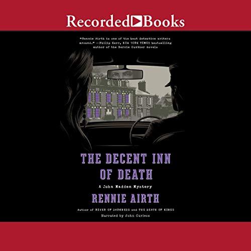 Couverture de The Decent Inn of Death