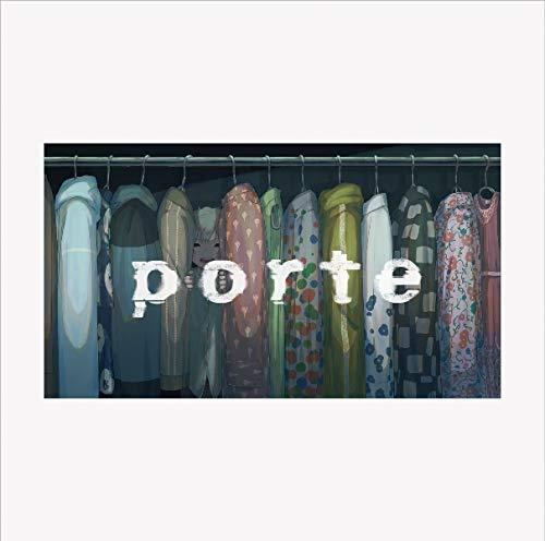 porte (通常盤) (特典なし)