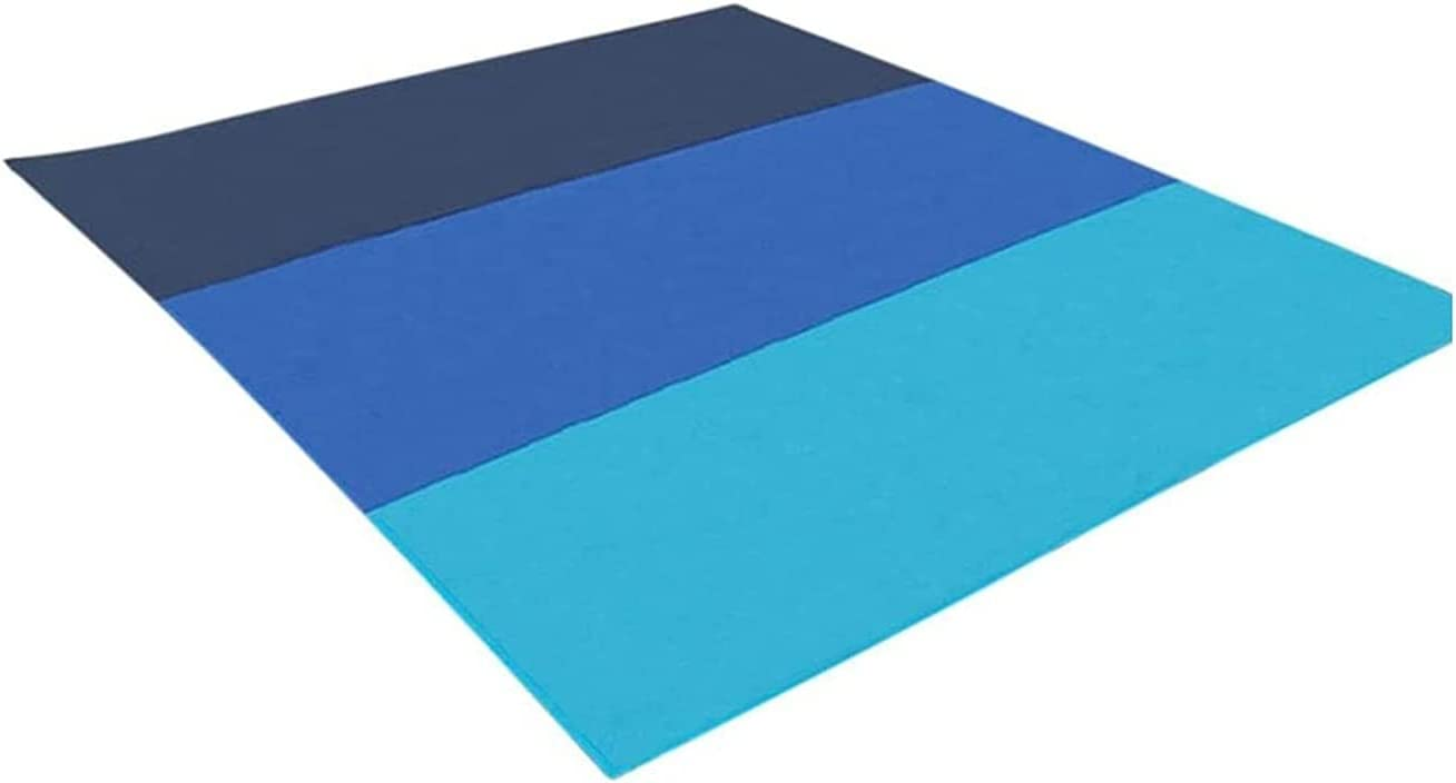 WGLL Beach Blanket Waterproof Indefinitely Our shop OFFers the best service Blankets Picnic Lightwei Sandproof