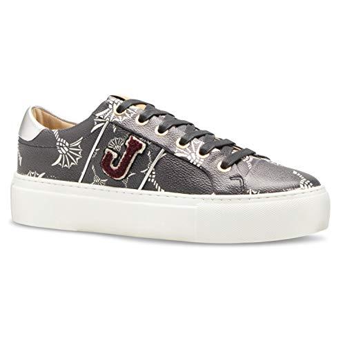 Joop! Damen New Daphne LFU 1 Sneaker, Blau (Darkblue 402), 42 EU