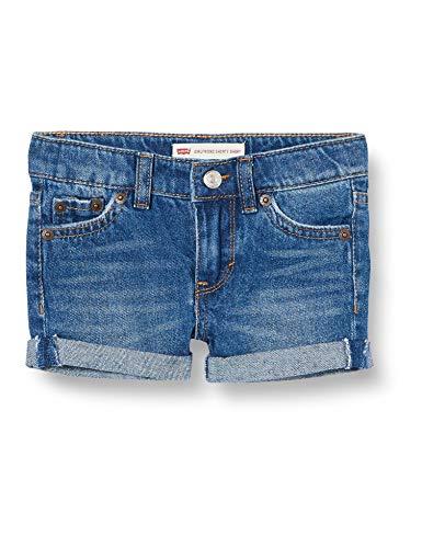 Levi's Kids Lvg Girlfriend Shorty Short Pantalones cortos Evie para Niñas