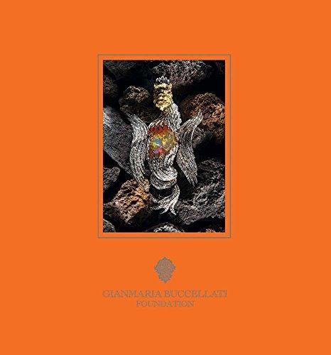 Gianmaria Buccellati Foundation: A Century of Goldsmith's Art -  Hardcover