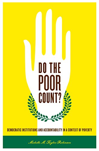 Do the Poor Count?: Democratic Institutions and Accountability in a Context of Poverty (English Edition)