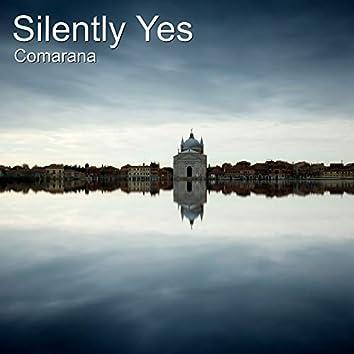Silently Yes