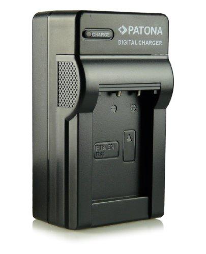 3-in-1 oplader · 100% compatibel met NP-BX1 batterijen voor Sony CyberShot DSC-HX50 / HX50V | DSC-HX300 | DSC-RX1 / DSC-RX1R | DSC-RX100 / DSC-RX100 II | DSC-WX300 | HDR-AS15 | HDR-GW66 | HDR-GWP88 en nog veel meer ...