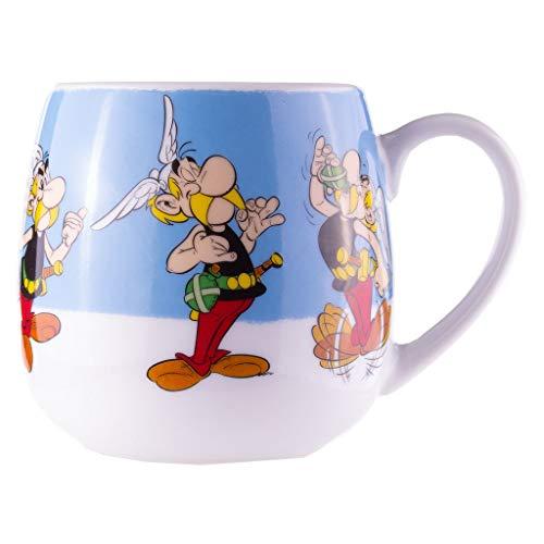 Könitz Tasse - Asterix - Zaubertrank - Kuschelbecher