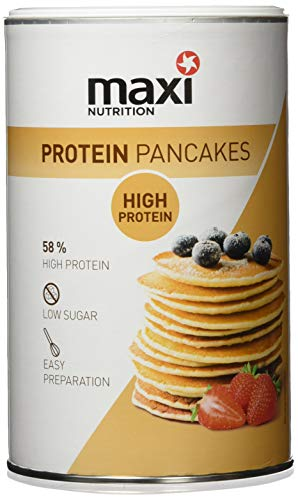 MaxiNutrition Protein Pancakes, 400 g