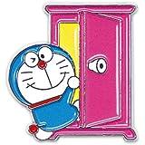 I'mドラえもん ピンズ どこでもドア