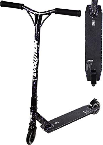 RAVEN Patinete Stunt/Freestyle Scooter Cityroller Evolution Lexer 100 mm (Royal)