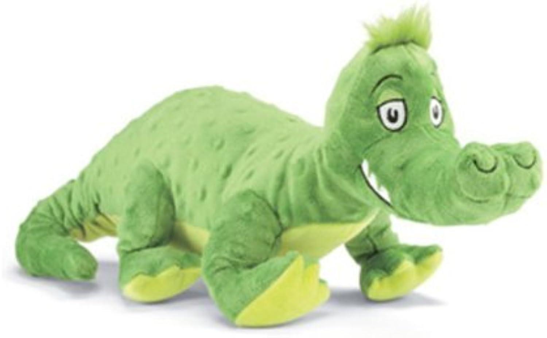 Dr. Seuss ABC Gator Plush Toy Doll Kohl's Cares by Kohl's Cares