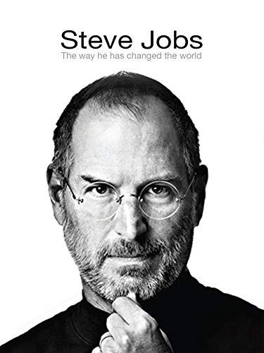 Steve Jobs: Como Ele Mudou o Mundo