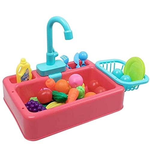 Automatische Vogelbadewanne Badehaus Papageien Pool Badewanne, Vogelspielzeug Haustier-Badewanne mit Wasserhahn, Vogeldusche Vogel badewanne (Mehrfarbig)