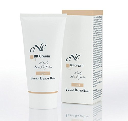 CNC cosmetic BB Cream light