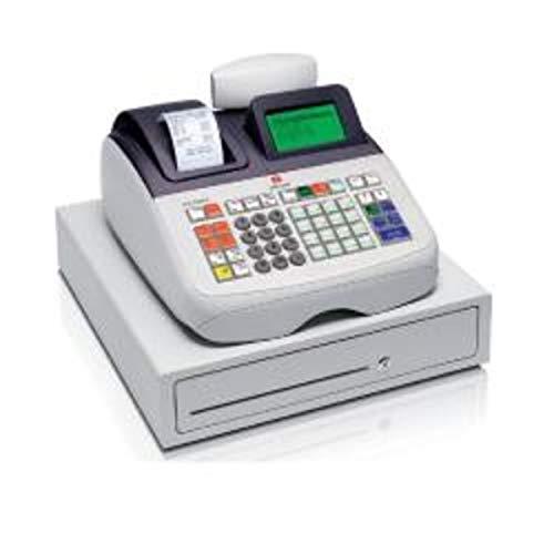 Olivetti Caja REGISTRADORA ECR8200