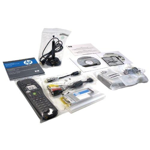 HP Express Card Digital Analog TV Tuner Kit - RM438AV