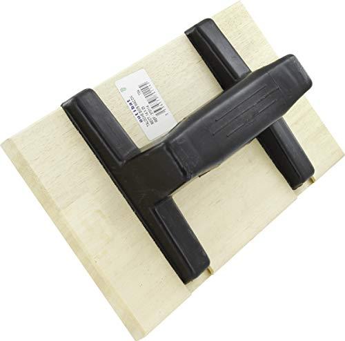 Taloche bois rectangulaire Outibat - Dimensions 30 x 40 cm