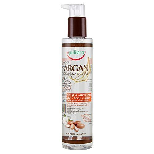 Equilibra Argan Acqua Micellare, 200ml