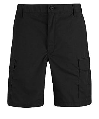 Propper Men's BDU Short, Black, Medium