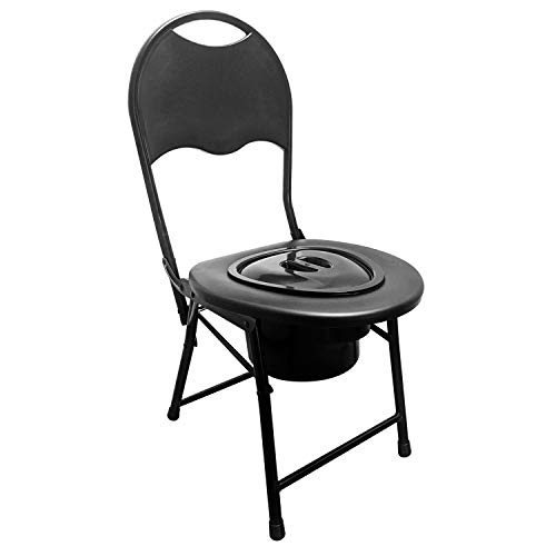Kunida Designs Portable Camping Toilet...