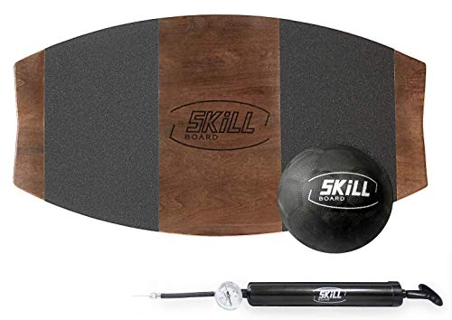 Skill Board Balance Board Review