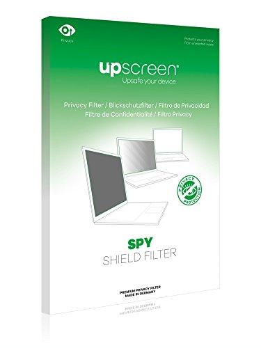 upscreen Filtro de Privacidad Compatible con ASUS ZenBook Flip 14 UM462DA Protector Pantalla Anti-Espia Privacy Filter