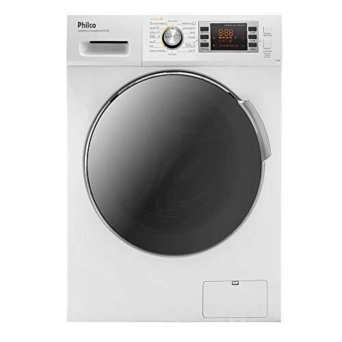 Lavadora e secadora - Philco