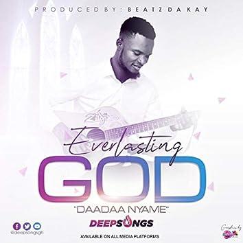 Everlasting God/Daadaa Nyame