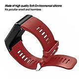 Zoom IMG-2 meteqi cinturino compatibile con garmin