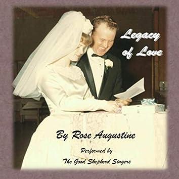 Legacy of Love: Songs of Rose Augustine