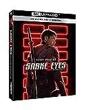 Snake Eyes: G.I. Joe Origins [Blu-ray]