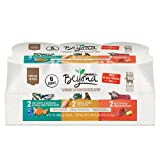 Purina Beyond Grain Free, Natural Pate Wet Dog Food Variety Pack, Grain Free Ground Entree - (2 Packs of 6) 13 oz. Cans