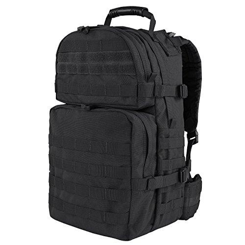 Condor Medium Assault Pack (Black)