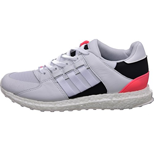 Mens adidas Originals Mens EQT Support Ultra Trainers in White - UK 6.5