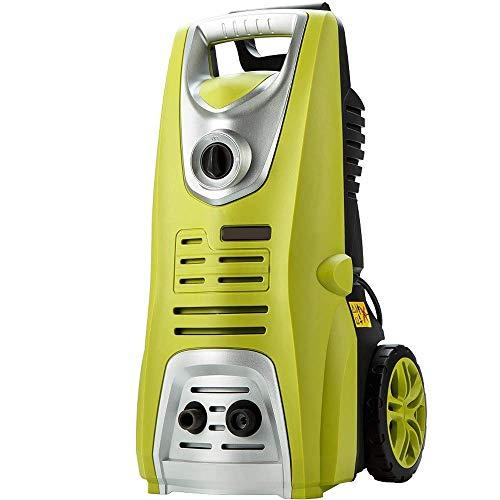 Elektrische drukreiniger hogedruk auto wasmachine Jet Washer 1800 W 150 Bar auto Power Washer Patio Cleaner Machine Met lange slang, Spray Gun Voor het reinigen van voertuigen, Home dljyy