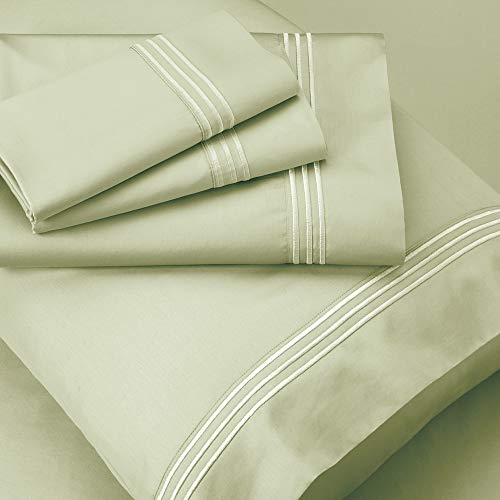 Great Features Of Purecare Elements Recovery 4-Piece Sheet Set, Celliant Fibers, Precision-Fit Corne...