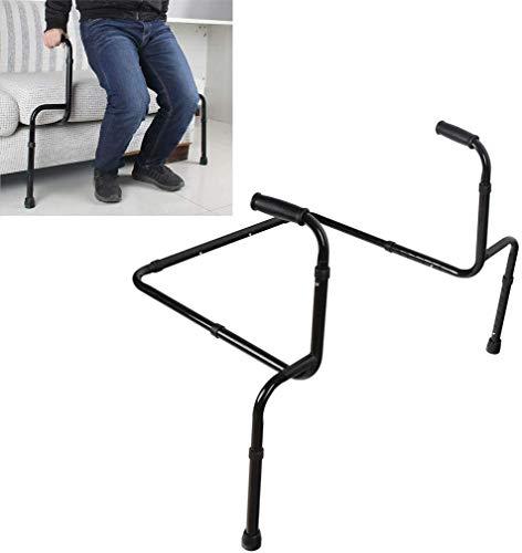 GLJY Universeller Standassistent, tragbare Couch-Standhilfe für Senioren, einstellbare Standmobilitätshilfe, hilft Ihnen beim Aufstehen aus der Sitzposition - Mobilitätsstandhilfe