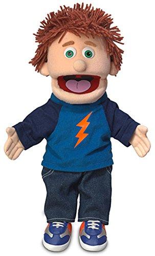 14' Tommy, Peach Boy, Hand Puppet