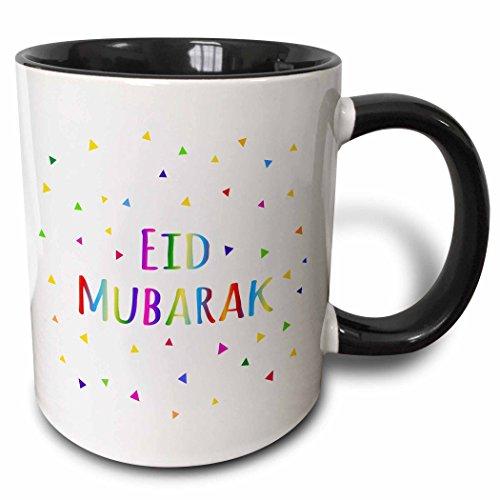 Happy Eid Blessing Mug