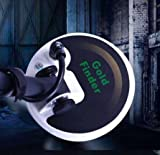 YINGGEXU Detectores de metales Bobina para el detector de metales TX-850 FS2 PEQUEÑA BOEL MEJOR PARA ENCONTRAR LA PEQUEÑA PRUEBA DE METAL Detección impermeable la alta sensibilidad