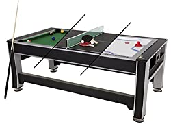 Triumph 3 in 1 Game Table