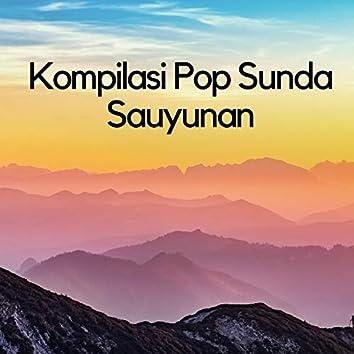 Kompilasi Pop Sunda Sauyunan