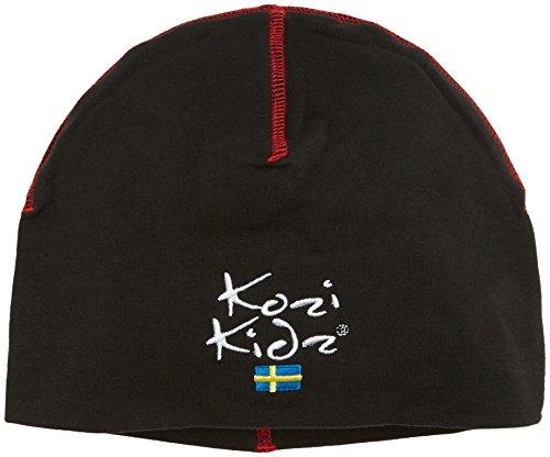 Kozi Kidz Chapeau Bonnet Noir Noir S/M